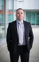 Richard Ventura, President and Mortgage Broker - Nominated 2017 Young Entrepreneur of the Year by Greater KW Chamber of Commerce