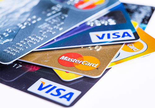 How to Manage Your Credit Card Debt: A 4-Step Strategy